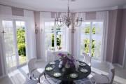 Фото 38 Роскошные зеркальные потолки в интерьере (90+ фото): лучшие идеи и советы дизайнеров
