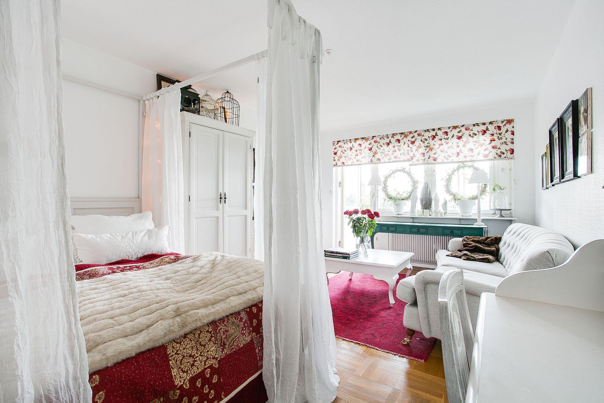 Дизайн квартиры однокомнатной: как правильно оформить