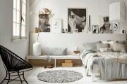 Фото 13 Лучшие идеи зонирования однокомнатной квартиры: как грамотно разграничить пространство?