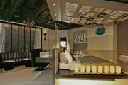 Фото 14 Лучшие идеи зонирования однокомнатной квартиры: как грамотно разграничить пространство?