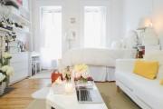Фото 16 Лучшие идеи зонирования однокомнатной квартиры: как грамотно разграничить пространство?