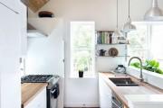 Фото 32 55 идей дизайна кухни 12 кв.м.: как спланировать помещение