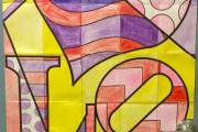 Фото 7 55 идей декора двери своими руками: фото, советы, мастер-классы