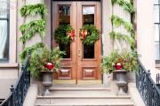 Фото 25 55 идей декора двери своими руками: фото, советы, мастер-классы