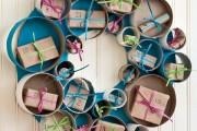 Фото 19 55 идей декора двери своими руками: фото, советы, мастер-классы