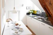 Фото 3 55 фото дизайна кухни 6 кв. м.: как правильно организовать пространство