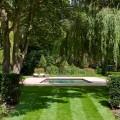 50 идей газона своими руками: как и когда сеять газонную траву фото