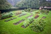 Фото 18 70+ идей грядок на даче: красивые, «умные», «ленивые» – всё, что нужно знать огороднику!