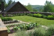 Фото 5 70+ идей грядок на даче: красивые, «умные», «ленивые» – всё, что нужно знать огороднику!