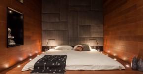 50 идей оформления спальни по фен-шуй: правила и советы фото