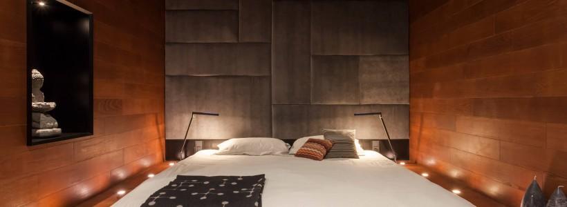 50 идей оформления спальни по фен-шуй: правила и советы