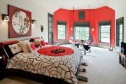Фото 10 50 идей оформления спальни по фен-шуй: правила и советы