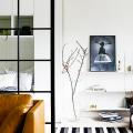 Лучшие идеи зонирования однокомнатной квартиры: как грамотно разграничить пространство? фото