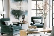 Фото 12 Девять важных аспектов жизни или зоны в квартире по фен-шуй