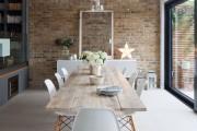 Фото 5 75 идей дизайна столовой: обедаем с удовольствием