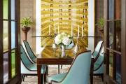Фото 30 75 идей дизайна столовой: обедаем с удовольствием