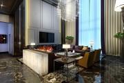 Фото 1 Двусветная гостиная: 5 советов по оформлению от дизайн-студии