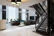 Фото 4 Двусветная гостиная: 5 советов по оформлению от дизайн-студии