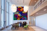 Фото 4 60 идей гобеленов в интерьере: стильное украшение стены