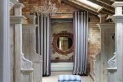 Фото 33 60 идей балок на потолке: современное решение для интерьера