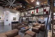 Фото 7 60 идей балок на потолке: современное решение для интерьера