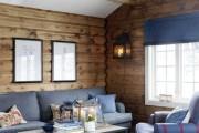 Фото 14 60 идей балок на потолке: современное решение для интерьера
