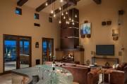 Фото 8 60 идей балок на потолке: современное решение для интерьера