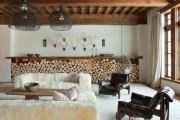 Фото 15 60 идей балок на потолке: современное решение для интерьера