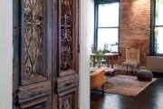 Фото 22 60 идей балок на потолке: современное решение для интерьера