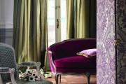 Фото 2 55 идей стиля барокко в интерьере и советы по оформлению
