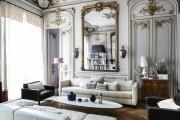 Фото 9 55 идей стиля барокко в интерьере и советы по оформлению
