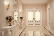 Фото 14 55 идей стиля барокко в интерьере и советы по оформлению