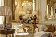 Фото 3 55 идей стиля барокко в интерьере и советы по оформлению