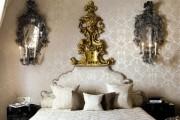 Фото 1 55 идей стиля барокко в интерьере и советы по оформлению