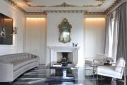 Фото 17 55 идей стиля барокко в интерьере и советы по оформлению