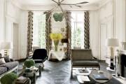 Фото 22 55 идей стиля барокко в интерьере и советы по оформлению