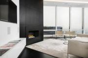 Фото 11 60 идей дизайна интерьера белой гостиной: в каких стилях уместен?