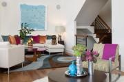 Фото 14 80+ идей дизайна интерьера белой гостиной: в каких стилях уместен?