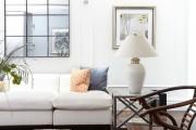 Фото 17 80+ идей дизайна интерьера белой гостиной: в каких стилях уместен?