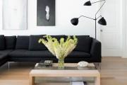 Фото 22 60 идей дизайна интерьера белой гостиной: в каких стилях уместен?