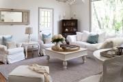 Фото 23 80+ идей дизайна интерьера белой гостиной: в каких стилях уместен?