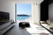 Фото 24 60 идей дизайна интерьера белой гостиной: в каких стилях уместен?
