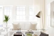 Фото 28 60 идей дизайна интерьера белой гостиной: в каких стилях уместен?