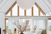 Фото 3 80+ идей дизайна интерьера белой гостиной: в каких стилях уместен?