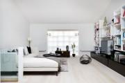 Фото 34 60 идей дизайна интерьера белой гостиной: в каких стилях уместен?