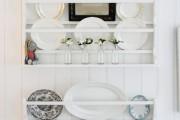Фото 20 Декоративные тарелки на стену: 120+ ярких и запоминающихся фотоидей для уютного интерьера