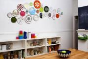 Фото 11 55 идей тарелок на стену: секреты необычного декора