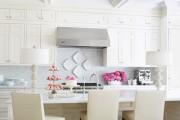 Фото 22 Декоративные тарелки на стену: 120+ ярких и запоминающихся фотоидей для уютного интерьера