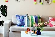Фото 28 Декоративные тарелки на стену: 120+ ярких и запоминающихся фотоидей для уютного интерьера