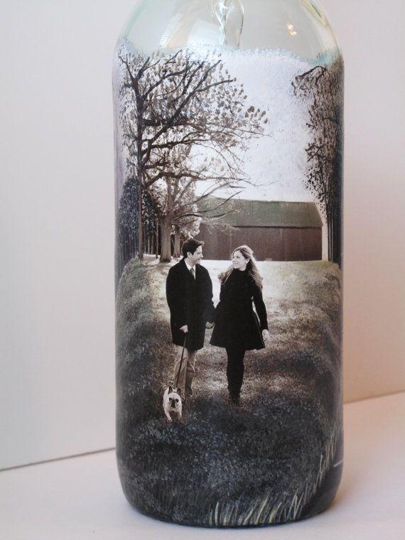 С помощью фото можно создать необыкновенный, теплый подарок своими руками для близких